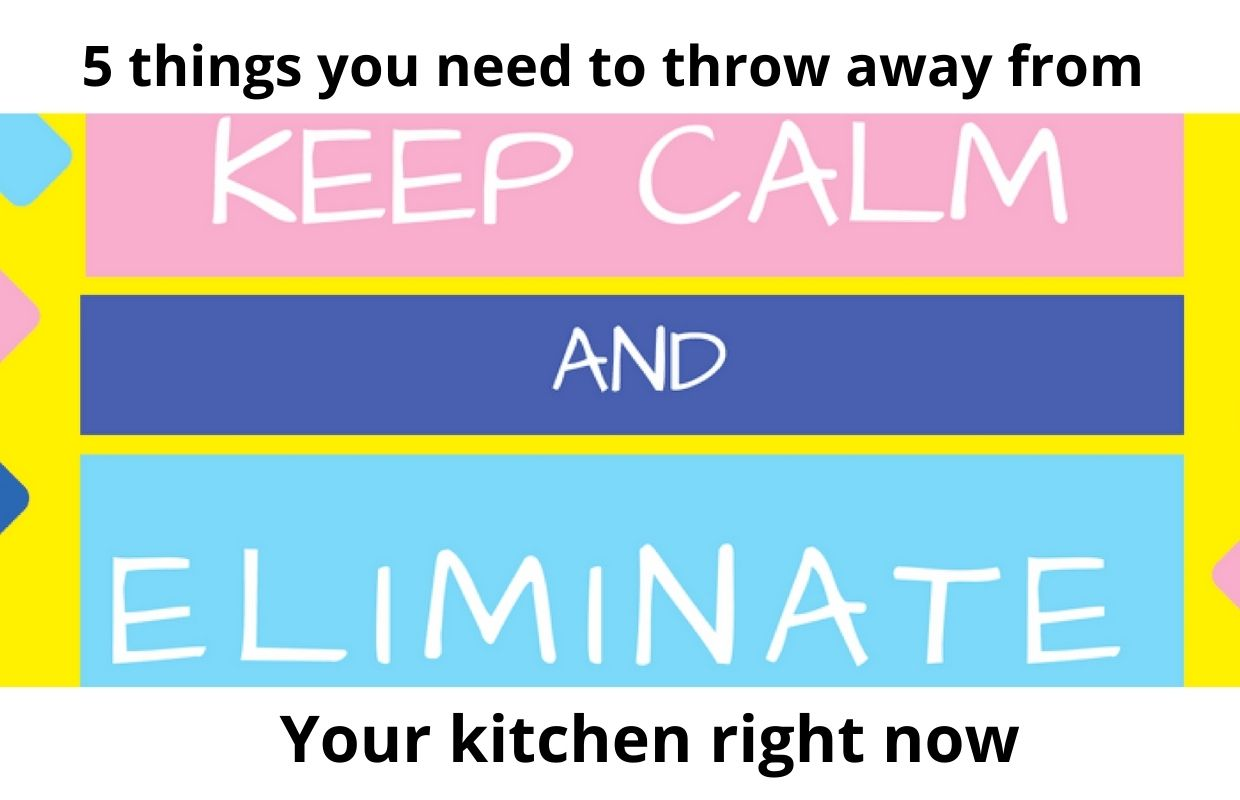 5 things you need to throw away from your kitchen right now BY SNEHAL VAIDYA If you ever feel like you've had enough of these half hearted diets, and listening to people who know only a portion of what is actually true, and you are looking to make a real change, this article is just for you. In order to streamline your diet, frankly whatever diet / lifestyle aims that you plan to achieve, you need to eliminate things creating a havoc in your body rather than fighting your willpower by looking at a particular food item and wishing it was in your stomach rather than someone else's. Thats plain stupidity. I mean, why would you put yourself through it? What happened to the good old rule of, out of sight is out of mind? Thats what you'll apply & get these items out of your kitchen and life for good. If you are going to clean up.. it should be an effort that needs to be taken by the entire family.. not just one person who wants to loose weight or get fit or healthy. I have always maintained, if you concentrate on just loosing weight, you are slicing the branch off the tree.. whereas your goal is to uproot the tree from its roots.. The branch will grow back one day.. but if you eliminate the bloody root there will be no tree aka toxins contaminating your body. The idea is to start slow and then increase your pace as you keep getting comfortable with a new lifestyle. You don't want to expose yourself to a brilliant but undoable 21 day program that plays a havoc with your mental ability, eventually leading you to cheat.. So my advice would be to first eliminate the current toxicating items from your kitchen before really adopting new ones. Sounds good? You bet!! Given below is a list of 5 food items that you need to eliminate from your kitchen right away.. These will help you get started on a journey of change and encourage you to take bolder steps towards health as time goes by. Vegetable Oils: Now just because an item has the word 'vegetable' in it doesn't make it healthy 